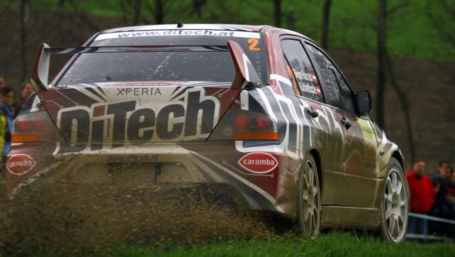 Beppo Harrach Vorschau Bosch Rallye 01