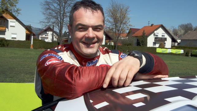 Andreas Schindlbacher