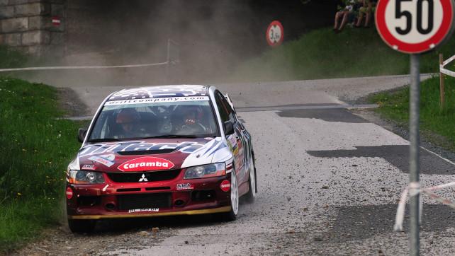 Beppo Harrach Bosch Rallye  02