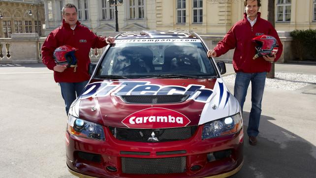 DiTech Rallye Team 1