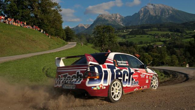Rallye Staatsmeister 2011 Beppo Harrach (3)