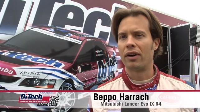 Waldviertel Rallye 2012 Saisonsfinale DiTech Racing Team